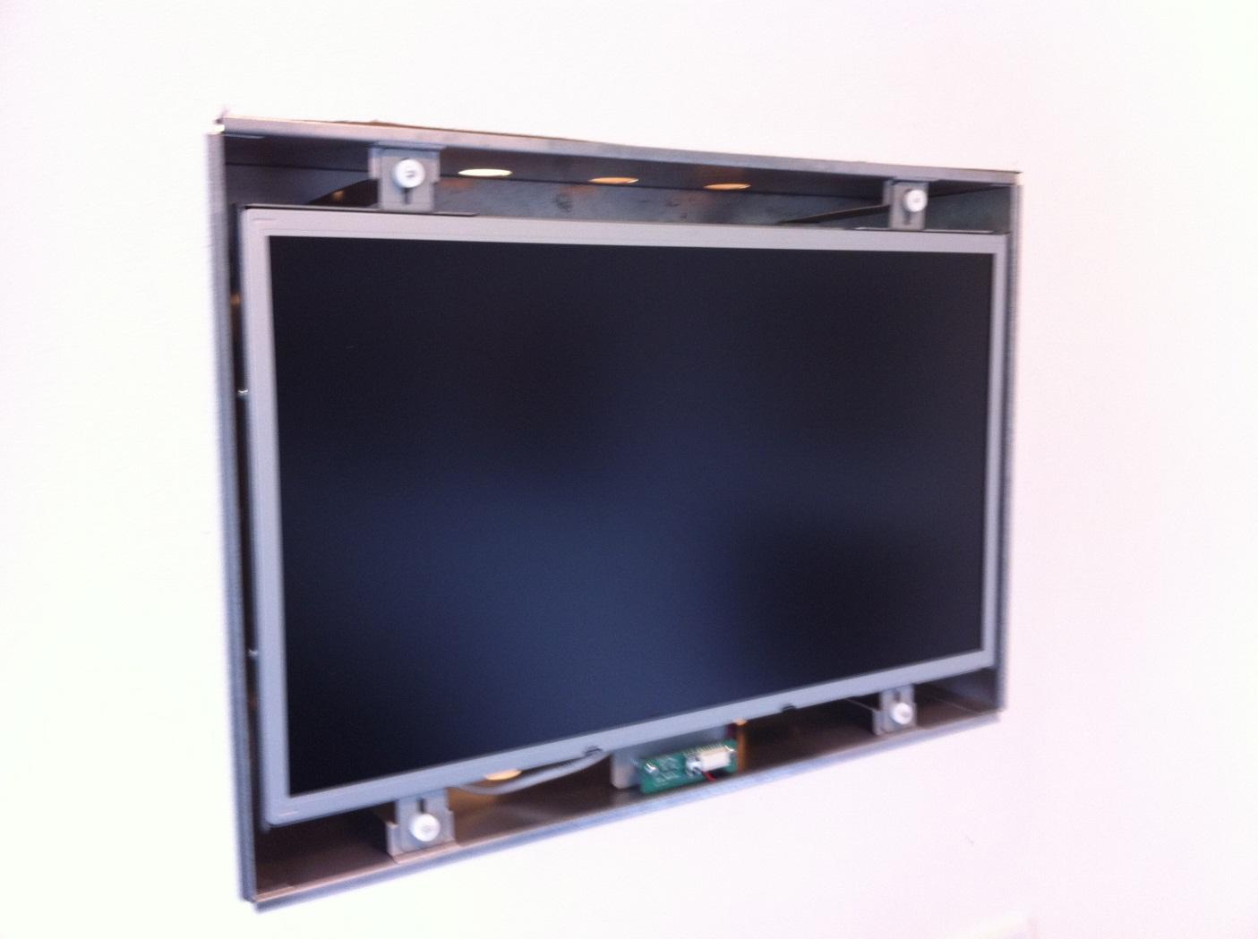 Влагозащищенный телевизор своими руками 94